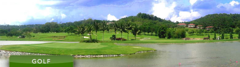 Reciprocal Golf Course